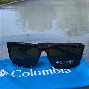 Columbia sunglasses New with tags original pack